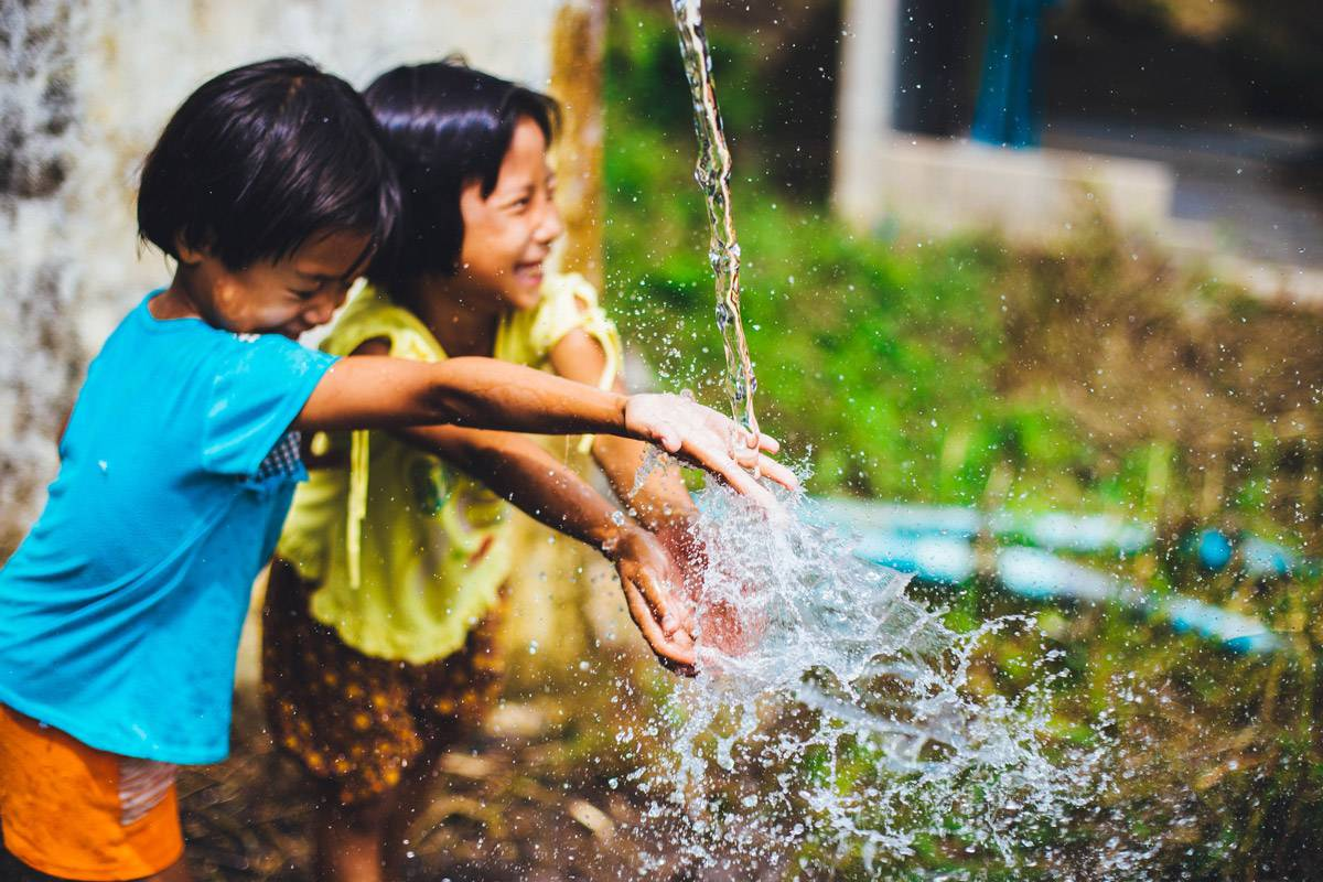 Clean Water Changes Absolutely Help Everything